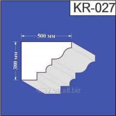 Eaves of KR 027 500х380