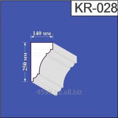 Eaves of KR 028 140х250