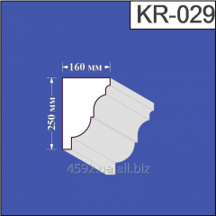 Eaves of KR 029 160х250