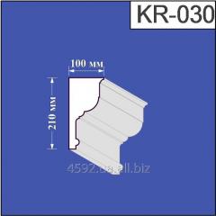 Eaves of KR 030 100х210