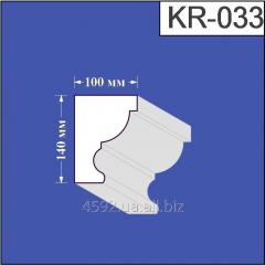 Eaves of KR 033 100х140