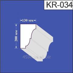 Eaves of KR 034 130х200