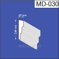Molding of MD 030 60x240