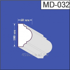 Molding of MD 032 60x100