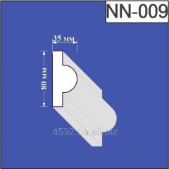 Platband of NN 009 35х80