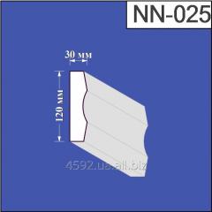 Подоконник PD 025 260х300