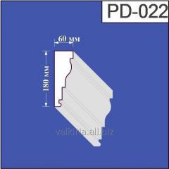 PD-023 85х120 window sill