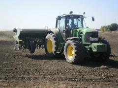 Трактор John Deere 7530 Premium id L07530P5222