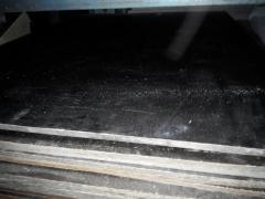Getinaks sheet 9 mm, 10 mm (860h1200 mm)