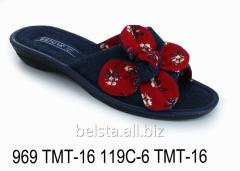 Женские комфортные тапки Belsta