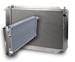 Radiators for special equipmen