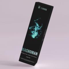 MachoMan spray for improvement of an erection