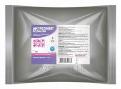 Amprolinvet, 1 kg