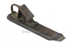 Boot hump brake 8739.00