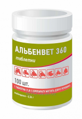 Albenvet 360
