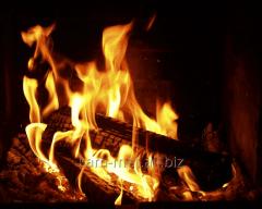 Firewood chimney BEECH