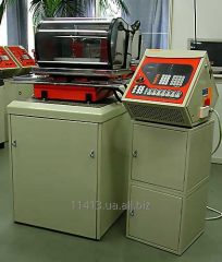 Machine electroerosive cut BP-95d type