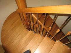 Ladders are interfloor
