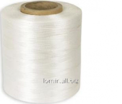 The thread is polypropylene packing, 1 mm (for kg)