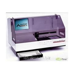 自动生物化学分析仪