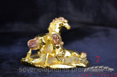 Figurine Horse two 9,5х8