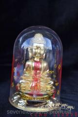 Feng shui goods Buddha (solar battery) 14х10