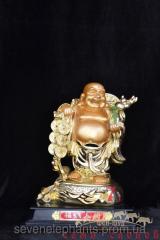 Feng shui goods Buddha on a support 40х30