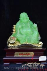 Figurine Hotya with the Staff Rui 32х22