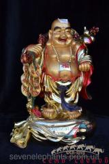 Feng shui goods Buddha family 50х40