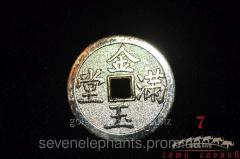 Coin gold 4,3