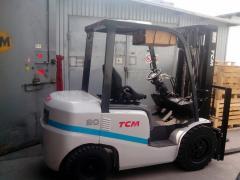 Loader diesel TCM FD30T3Z VM300 (new) Japan