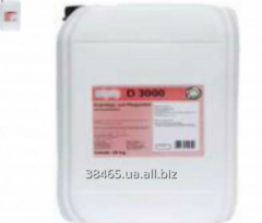 Udder preservative after milking of Calgodip D