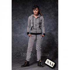 Sports suit 1-343