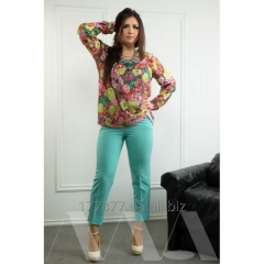 Trousers 4-745