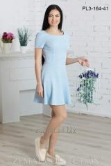 Платье трикотаж PL3-164