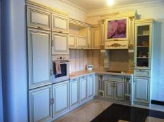 Exclusive kitchens to order