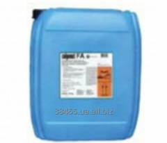 Alkaline Calgomat FA extra detergen