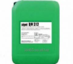 Alkaline foamy Calgonit CF 312 detergen
