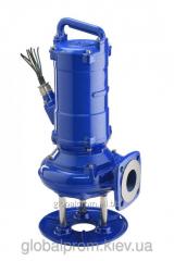 Насос Hydro-Vacuum центробежный одноступенчат