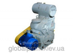Pump vacuum spool-type AVZ