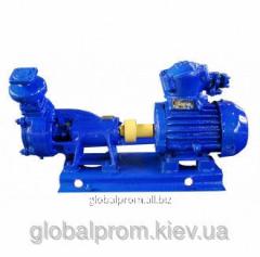 Vortex pump VK, VKS, VKO