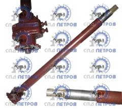 Shaft intermediate PRT 10, 7, sale, delivery