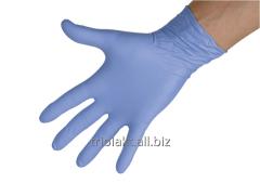 Nitril Basic gloves