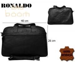 Деловая сумка RONALDO (RT-02-NFL BLACK)