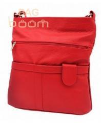 Женская сумка Cavaldi (TSP-3 red)