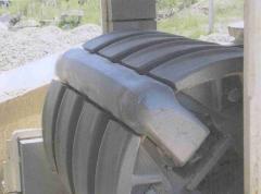 Rotor also bea