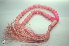 Beads 12 mm, ceramic under a jasper. 32735898