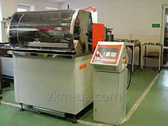 Machine electroerosive cut BP-12dk type