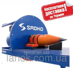 Drovokol conical Sadko ES-2200