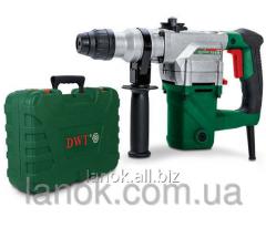 DWT BH-09-26 BMC puncher